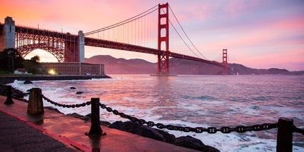 San Francisco Law bowl icon