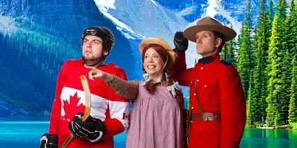 Canada bowl icon