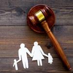 Family Law bowl icon