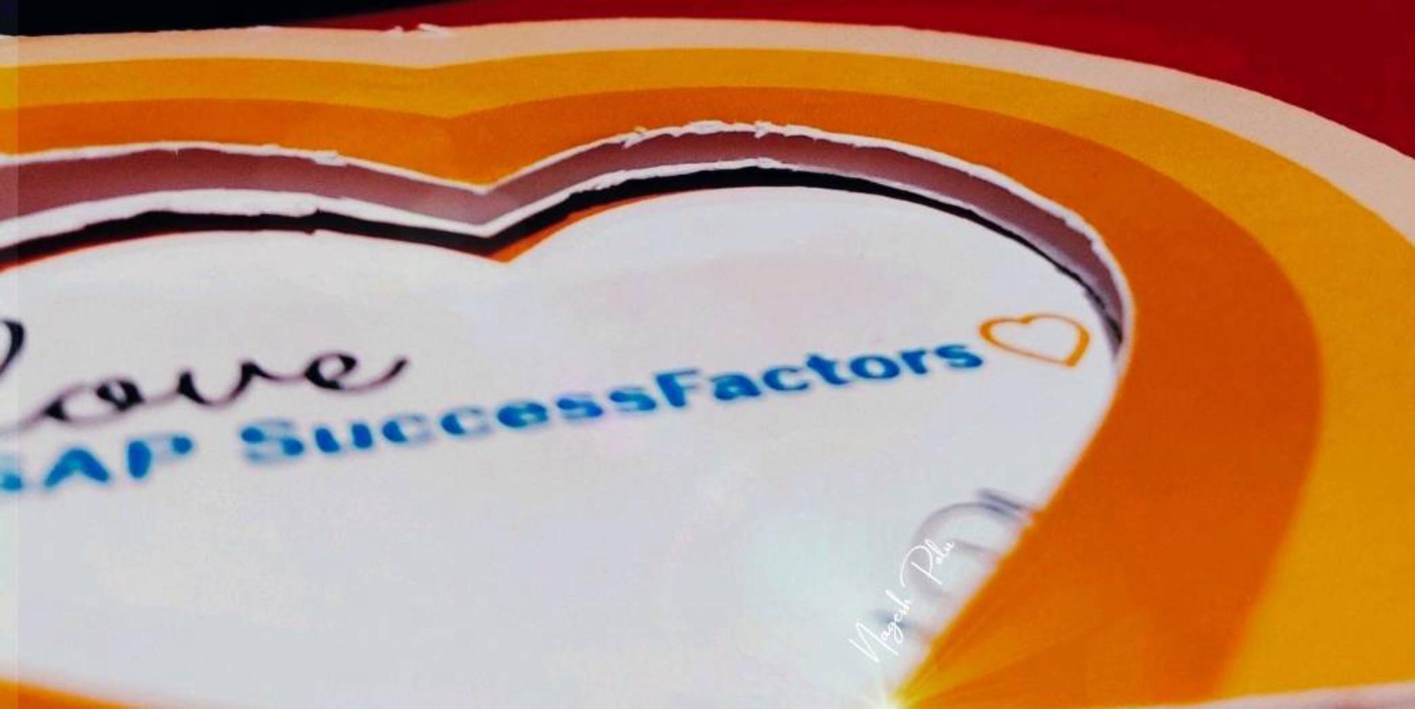 SAP SuccessFactors bowl icon