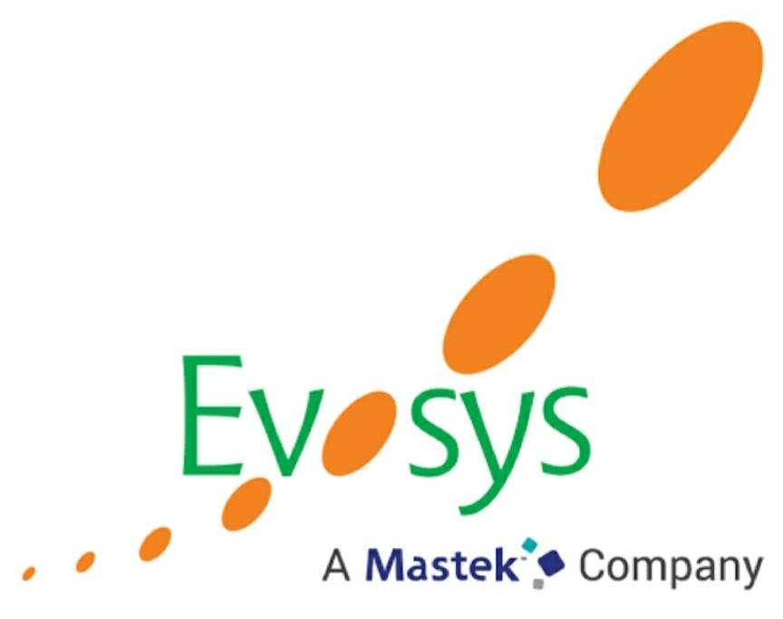 Evosys bowl icon