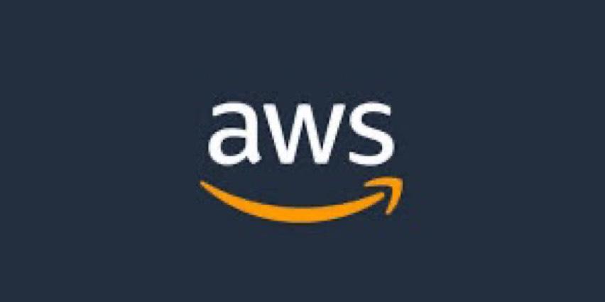 Amazon Web Services (AWS) bowl icon