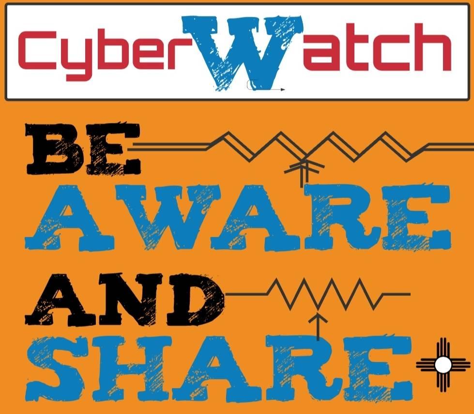 CyberWatch bowl icon