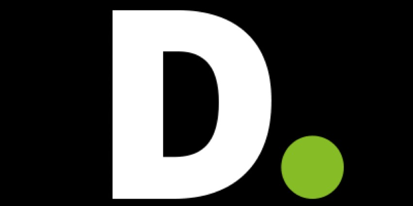 Deloitte USI bowl icon