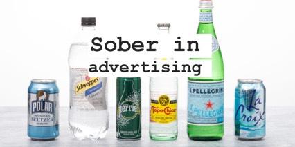 Sober in Advertising bowl icon