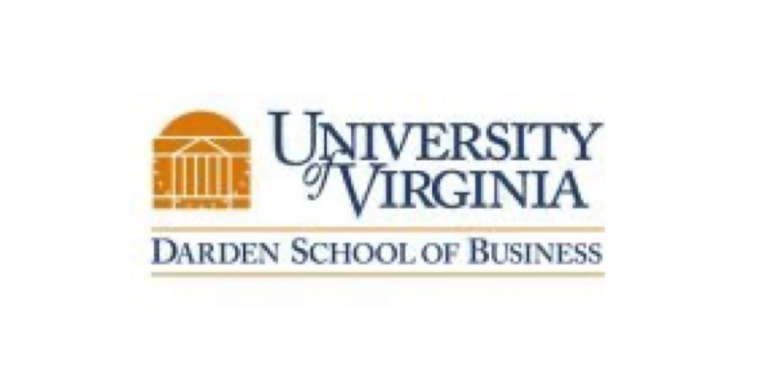 Darden School of Business MBA bowl icon