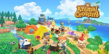 Animal Crossing: New Horizons bowl icon