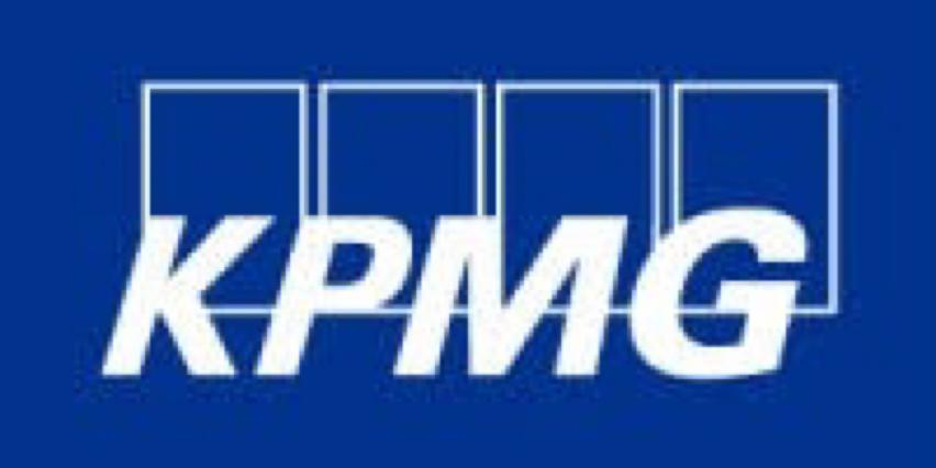 KPMG Global India bowl icon