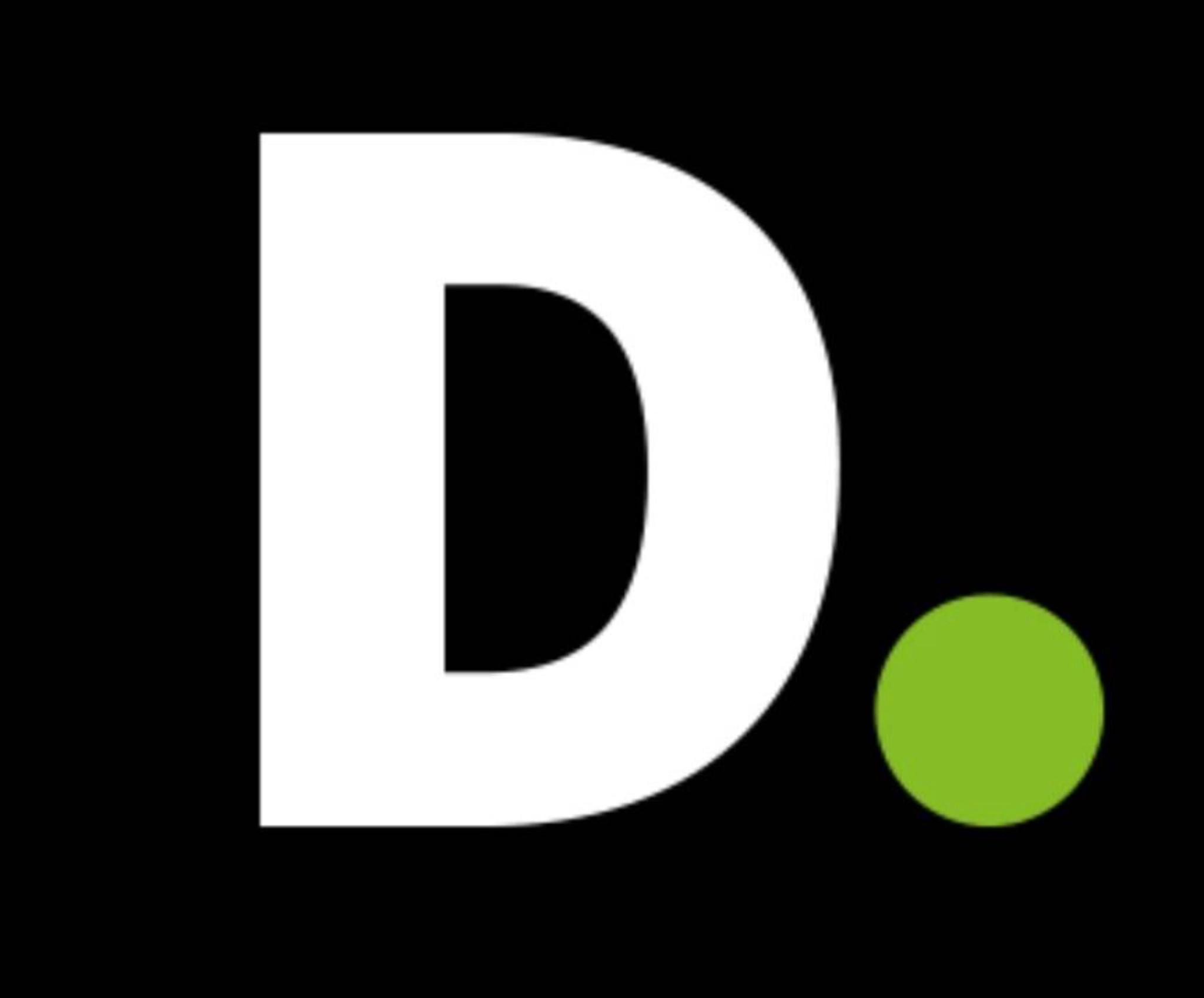 Deloitte India (DI) bowl icon