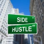 Side Hustles  bowl icon