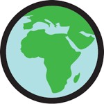 Consultants in Africa bowl icon