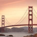San Francisco bowl icon