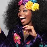 Black Girl Magic ✨💫 bowl icon