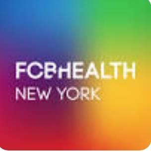 FCB Health - NYC bowl icon