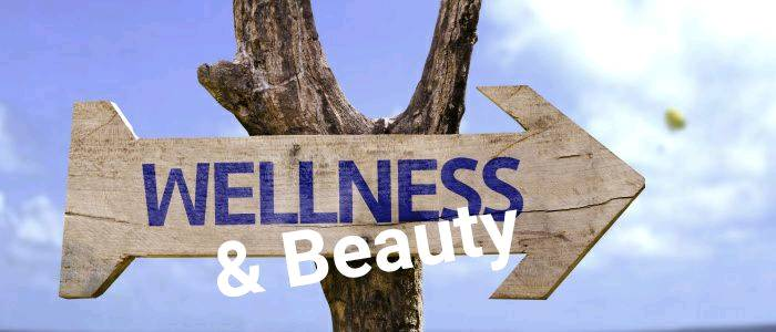 Wellness & Beauty bowl icon