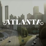 Atlanta bowl icon