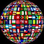 English as a Second Language bowl icon