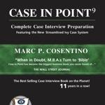 Case Interview Prep bowl icon