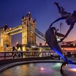 London Consultants bowl icon