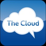 The Cloud bowl icon
