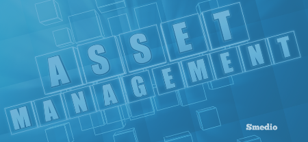 Asset / Investment Management bowl icon