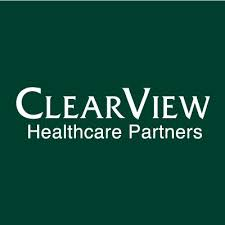 ClearView Healthcare Partners bowl icon