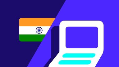 Tech India bowl icon