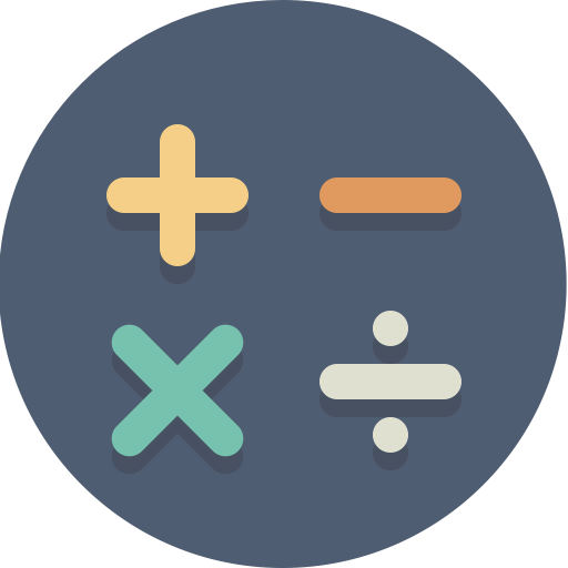 Math Educators bowl icon