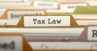 Tax Law bowl icon