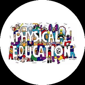 PE Teachers Unite! bowl icon