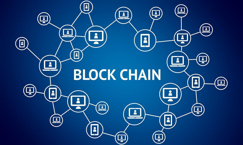 Blockchain Consultants bowl icon