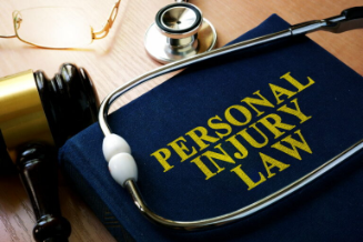 Personal Injury Lawyers  bowl icon